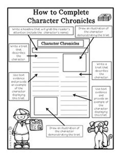 elements of a book report r a n chart similar to a kwl chart but better what i