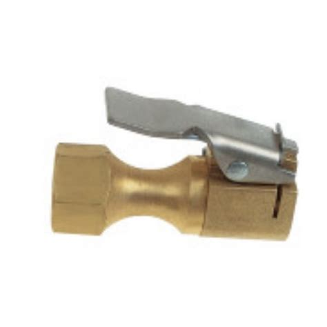 Air Chuck Clip On American Tool ch 360 european style clip on air chuck closed