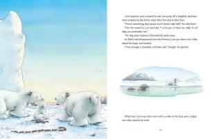 the adventures of the polar book by hans de