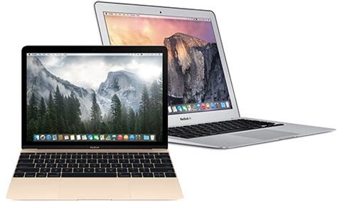 apple laptop harga harga macbook apple dan spesifikasi terbaru 2017 ulas pc