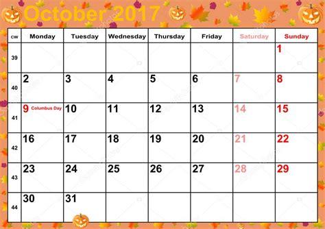 Calendario 2017 Estados Unidos Calendario 2017 Para Imprimir Estados Unidos