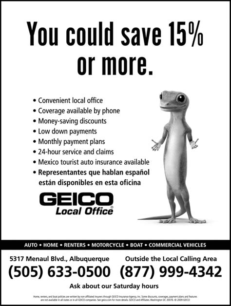 geico boat insurance rates directory ad for geico insurance