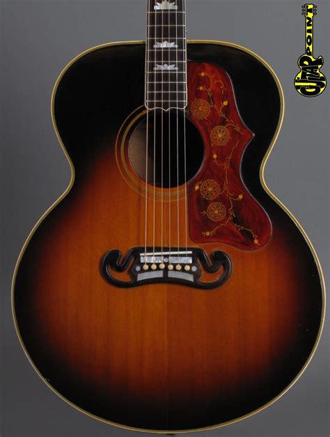1959 Gibson J-200 - Sunburst-Vi59Gibson59J200SB_A29526 J 200