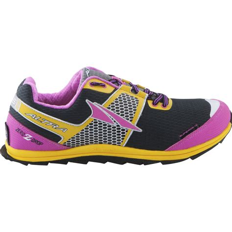 altra womens running shoes altra superior 1 5 trail running shoe s