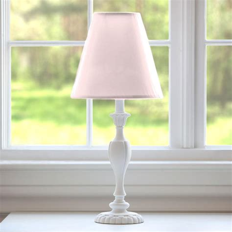 solid pink lamp shade carousel designs