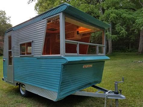 old used boat trailers for sale best 25 vintage cers for sale ideas on pinterest