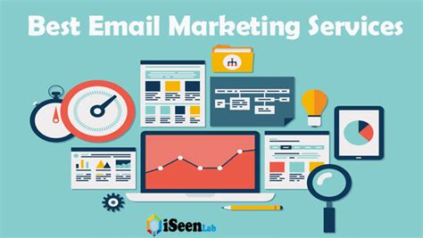 best email software 5 email marketing software best for small business