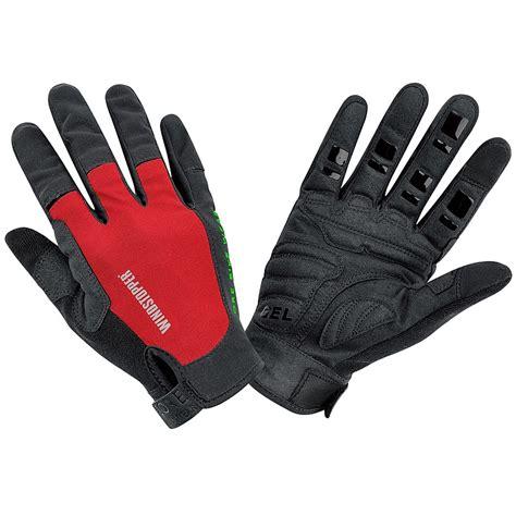 bike wear power trail ws light gloves s the