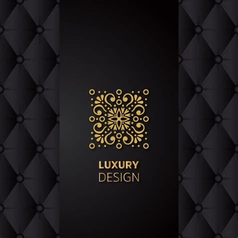 vector pattern luxury luxury mandala design vector free download