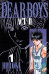 Dear Boys Act Ii Vol 13 Hiroki Yagami Komik Cabutan Bekas dear boys act 2 vo yagami hiroki yagami hiroki dear boys act 2 news