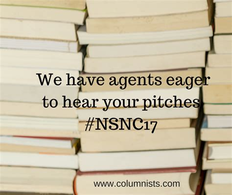 picture book literary agents find your literary at nsnc 2017 national society