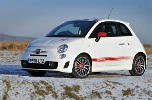 Fiat 500 Abarth Essesse Ausmotive 187 Fiat Abarth 500