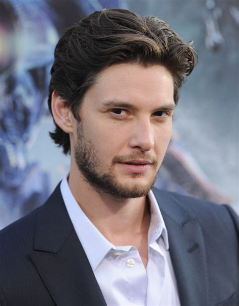 Small Barns by Picture Of Ben Barnes