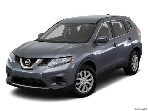 Nissan X Trail 2 5 New At 2016 nissan x trail 2016 2 5 sv 4wd in uae new car prices