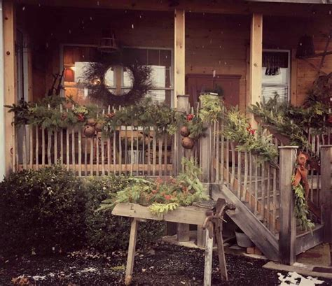 mais de 1000 ideias sobre primitive outdoor decorating no