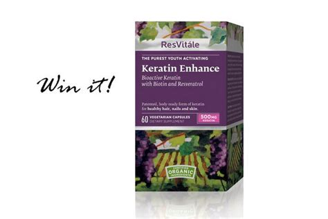 r squared supplement resvitale s new skin hair nail enhancing supplement