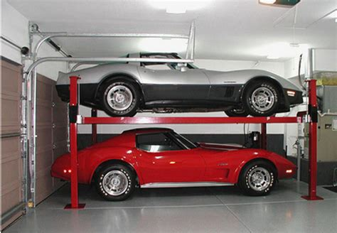 Car Garage Lift by Owens Laing Llc Car Lift Garage Addition