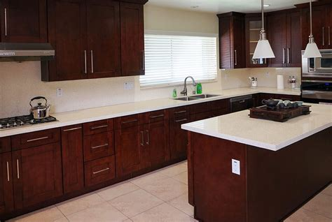 red mahogany kitchen cabinets red mahogany kitchen cabinets home design ideas