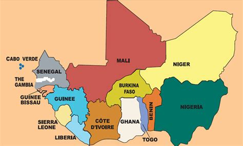 west africa countries governance will improve west health systems