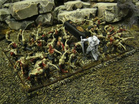 painting workshop zombies the last chance war on the painting table korsythe
