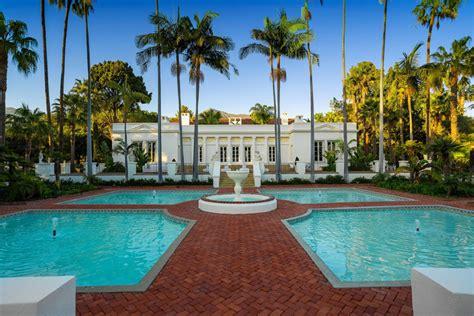 Villa Tony Montana by Scarface Offrez Vous La Villa Du Gq