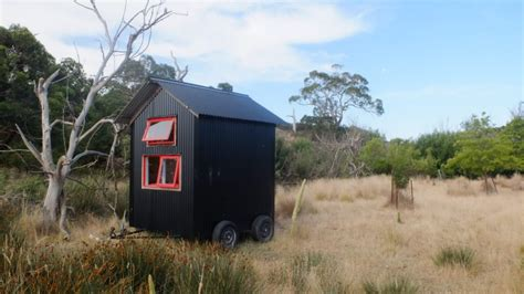 buy tiny house australia shacky tiny house startup supports australian farmers