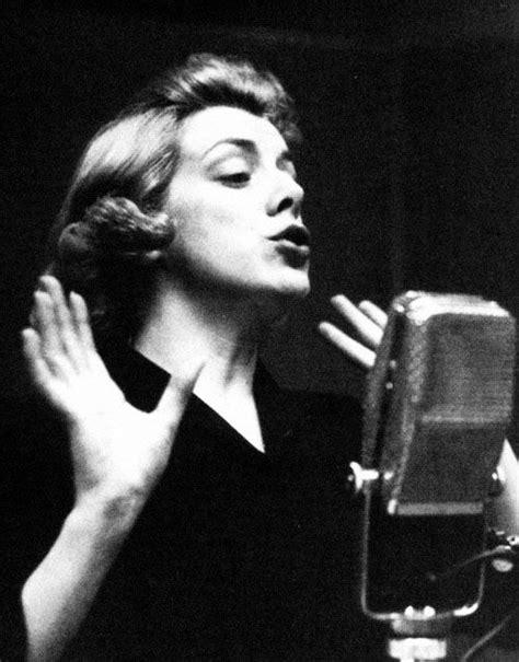 rosemary clooney halloween songs rosemary clooney in the studio 1953 music pinterest