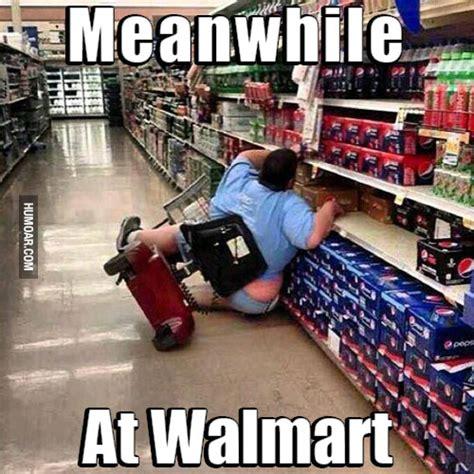 Funny Walmart Memes - meanwhile at walmart cart fail humoar com
