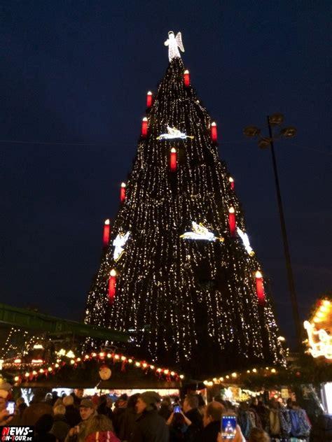 wie hoch ist der weihnachtsbaum in dortmund weihnachten 2018