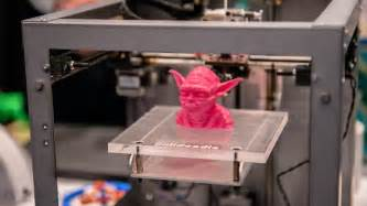 3d printing 3d printers approaching mass production as key patents