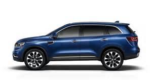 Renault De Renault Koleos Neustart