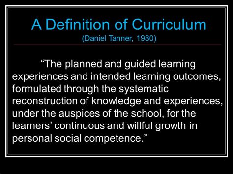theme curriculum definition curriculum models ppt video online download