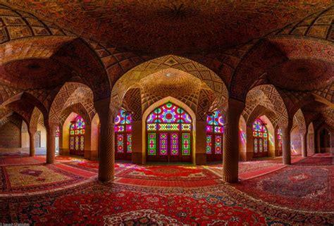 wallpaper 4k iran islamic architecture mosques architecture islam iran
