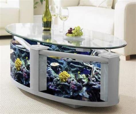 Aquarium Als Tisch by Das Aquarium Einrichten Als Dekorationselement Im