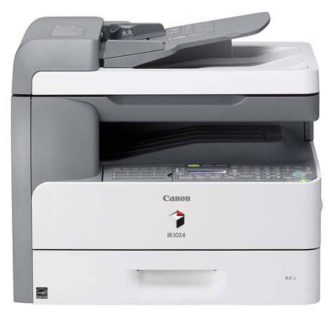 Printer Fotocopy Laser jual harga canon imagerunner ir 1024 mesin fotocopy