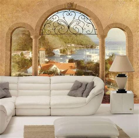 Contemporary Wall Murals Interior 20 wall murals changing modern interior design with