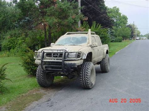 2000 nissan frontier lifted timgreener 2000 nissan frontier regular cab specs photos