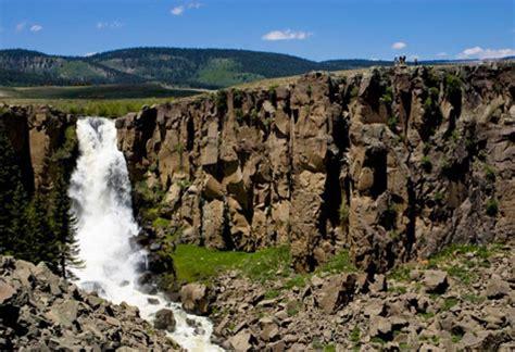 most scenic places in colorado 11 colorado waterfalls colorado com