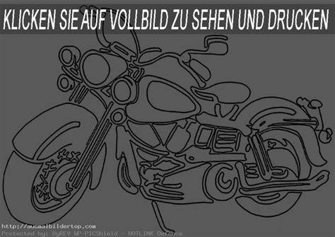 Motorrad Bilder Zum Ausdrucken by Motorrad 5 Ausmalbilder Top