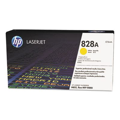 Toner Hp 828a Yellow Laserjet Image Drumcf364a american paper twine co hp cf358a cf359a cf364a cf365a imaging drum