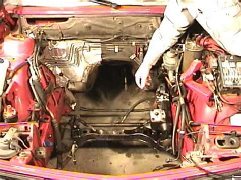 small engine repair training 2001 bmw m spare parts catalogs bmw with chevy v8 segment 7 youtube