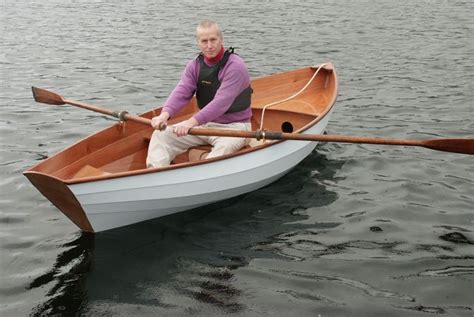 row boat uk wooden rowboat kits wooden rowboats autos post