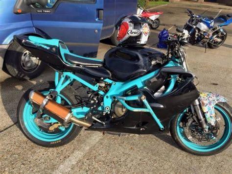 honda cbr 600 bike honda cbr 600 f4i fs stunt bike