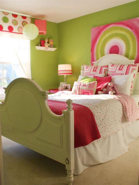 pink and green rooms 15 easy updates for kids rooms kids room ideas for