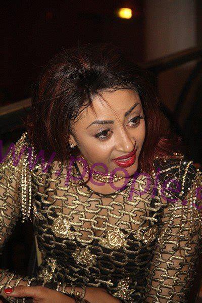 Marriage sokhna aidara waly seck 2015