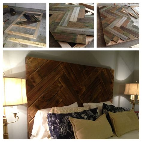 Wood Fence Headboard by Diy Wood Headboard From Fence Boards 1 Cut Fence