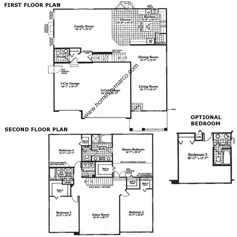 neumann homes floor plans fairchild model in the neuhaven subdivision in antioch illinois homes by marco