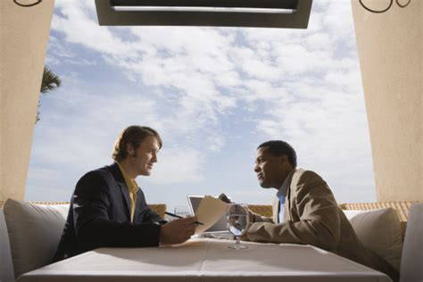 6 questions to ask during an informational interview
