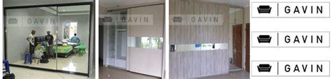 Lemari Tanam gambar lemari tanam model minimalis by gavin kitchen set