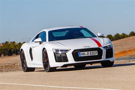 New Audi R8 2018 by New Audi R8 Rws 2018 Review Auto Express